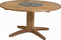 Neptune - Chatsworth 150cm Pedestal Table Fsc