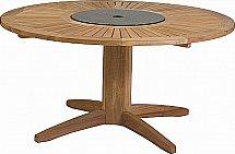 Neptune - Chatsworth 150cm Pedestal Table Fsc