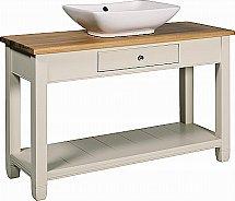 Neptune - Chichester 1220mm Countertop Washstand