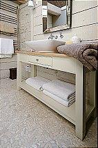Neptune Chichester 1220mm Countertop Washstand