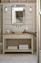 Neptune - Chichester 1220mm Countertop Washstand