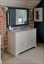 Neptune - Chichester 1240mm Undermount Double Door Washstand