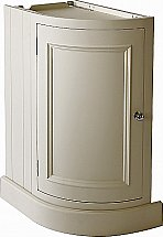 Neptune - Chichester 346mm Curved Door Base Cabinet