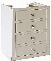 Neptune - Chichester 600mm Sink Drawer Base Cabinet