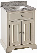 Neptune - Chichester 640mm Undermount Washstand