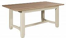 Neptune - Chichester Rectangular Oak Table