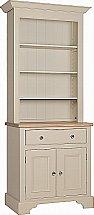 Neptune - Chichester 3ft Open Rack Dresser