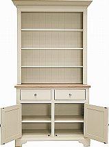 Neptune - Chichester 3Ft6 Open Rack Dresser