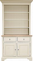 Neptune - Chichester 3Ft6 Open Rack Dresser