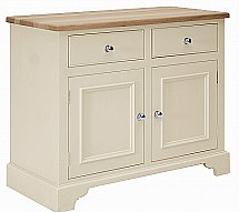 Neptune - Chichester 3Ft6 Sideboard