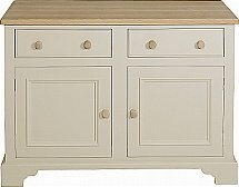 Neptune - Chichester 4Ft Sideboard