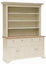 Neptune - Chichester 5Ft Open Rack Original Dresser