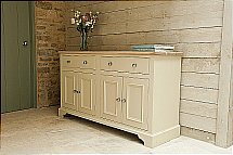 Neptune Chichester 5Ft Sideboard