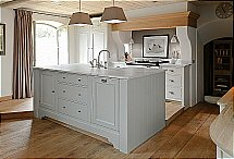 Neptune Chichester 710 Single Sink Base Cabinet