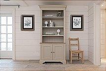 Neptune - Chichester 3Ft Original Bookcase
