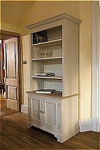 Neptune Chichester 3Ft Original Bookcase