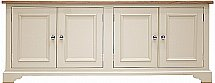Neptune - Chichester 6Ft Grand Bookcase Base