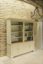 Neptune - Chichester 6Ft Grand Bookcase