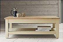 Neptune - Chichester Coffee / Tv Table