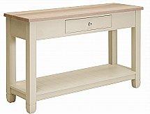 Neptune - Chichester Console Table