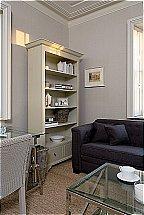Neptune Chichester Full Height Bookcase