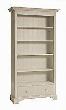 Neptune - Chichester Full Height Bookcase