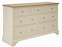 Neptune - Chichester Grand Chest Of Drawers