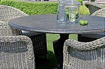 Neptune Groveland 130cm Table