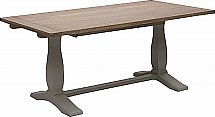 Neptune - Harrogate 170 - 260cm Rectangular Extending Table