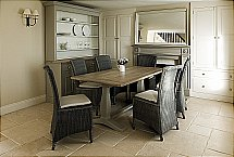 Neptune Harrogate 170cm Rectangular Table and Chairs