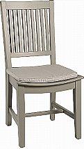 Neptune - Harrogate Dining Chair - Honed Slate
