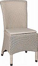 Neptune - Havana Lloyd Loom Chair