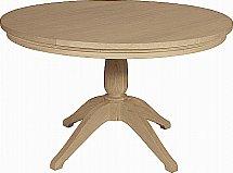 Neptune - Henley 120cm Round Pedestal Table