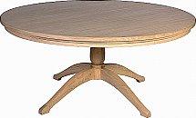 Neptune - Henley 150cm Round Pedestal Table