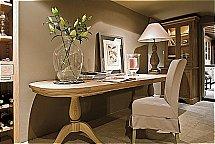 Neptune Henley Oval 170-270cm Extending Oak Dining Table