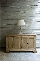 Neptune - Henley 5Ft Oak Sideboard