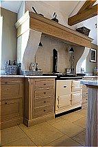 Neptune Henley 540 4 Drawer Base Cabinet