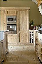 Neptune Henley 690 Fridge Freezer Full Height Cabinet