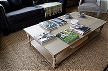 Neptune - Henley Rectangular Coffee Table
