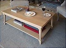 Neptune Henley Rectangular Coffee Table