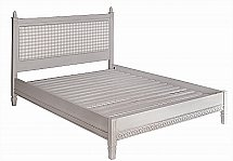 Neptune - Larrson 135cm Double Bed With Low Footboard