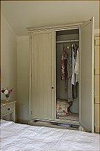 Neptune - Larrson 2 Door Wardrobe