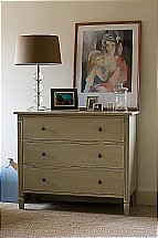 Neptune - Larrson 3 Drawer Chest Of Drawers