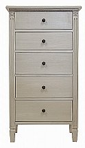 Neptune - Larrson 5 Drawer Tall Chest Of Drawers