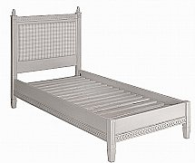 Neptune - Larrson 90cm Single Bed With Low Footboard