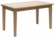 Neptune - Malvern 125cm Rectangular Table