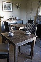 Neptune Malvern 70cm Square Table