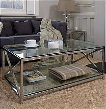 Neptune - Manhattan 120cm Coffee Table