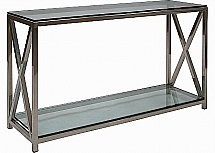 Neptune - Manhattan 130cm Console Table