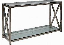 Neptune - Manhattan 130cm Console Table